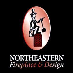 Northeastern-Fireplace-oval-logo