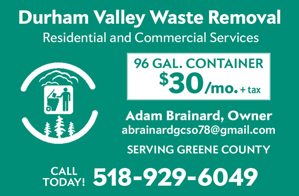 Durham Valley Waste Removal