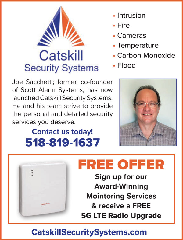 Catskill Security Systems